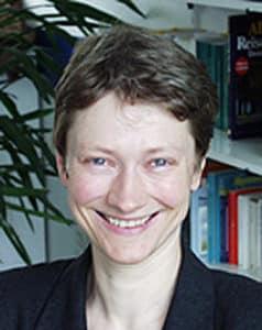 Ruth Brökeland